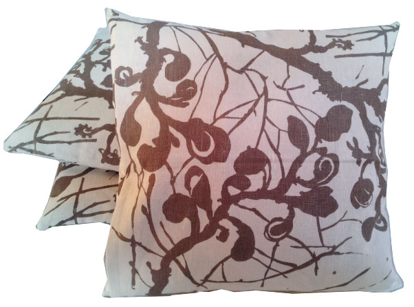 Pod Pillows, 22 inches square