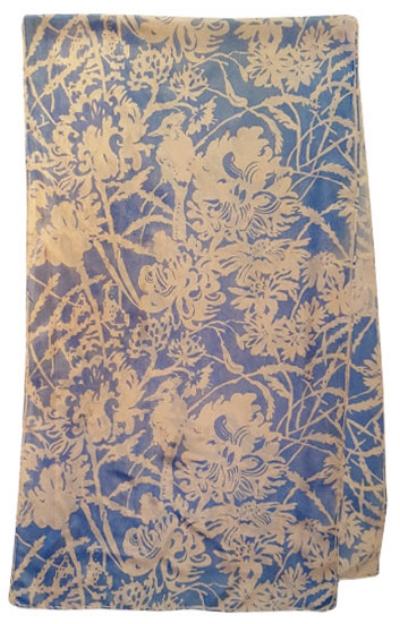 4. Chrysanthemum blue