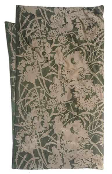 5. Chrysanthemum green