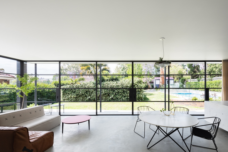 Private Residence, Sydney, Australia