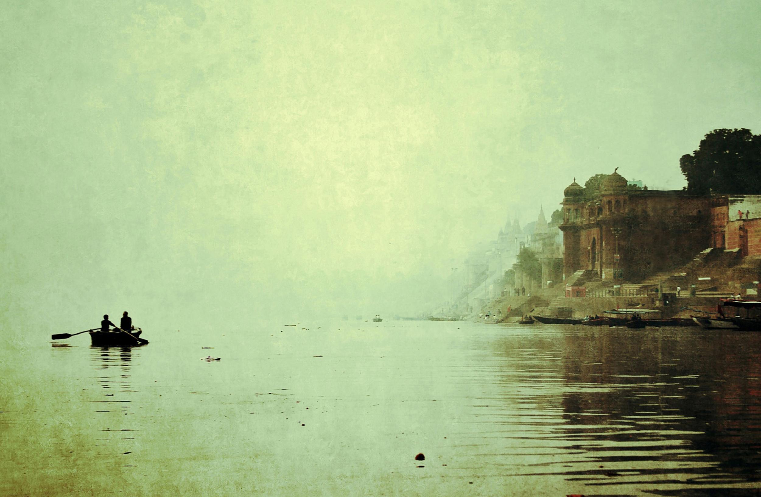 Ganges Dream