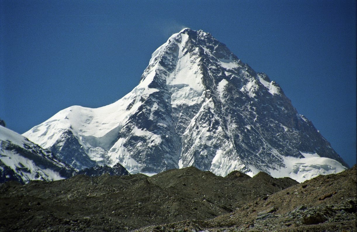 The Real Himalayan Scandal