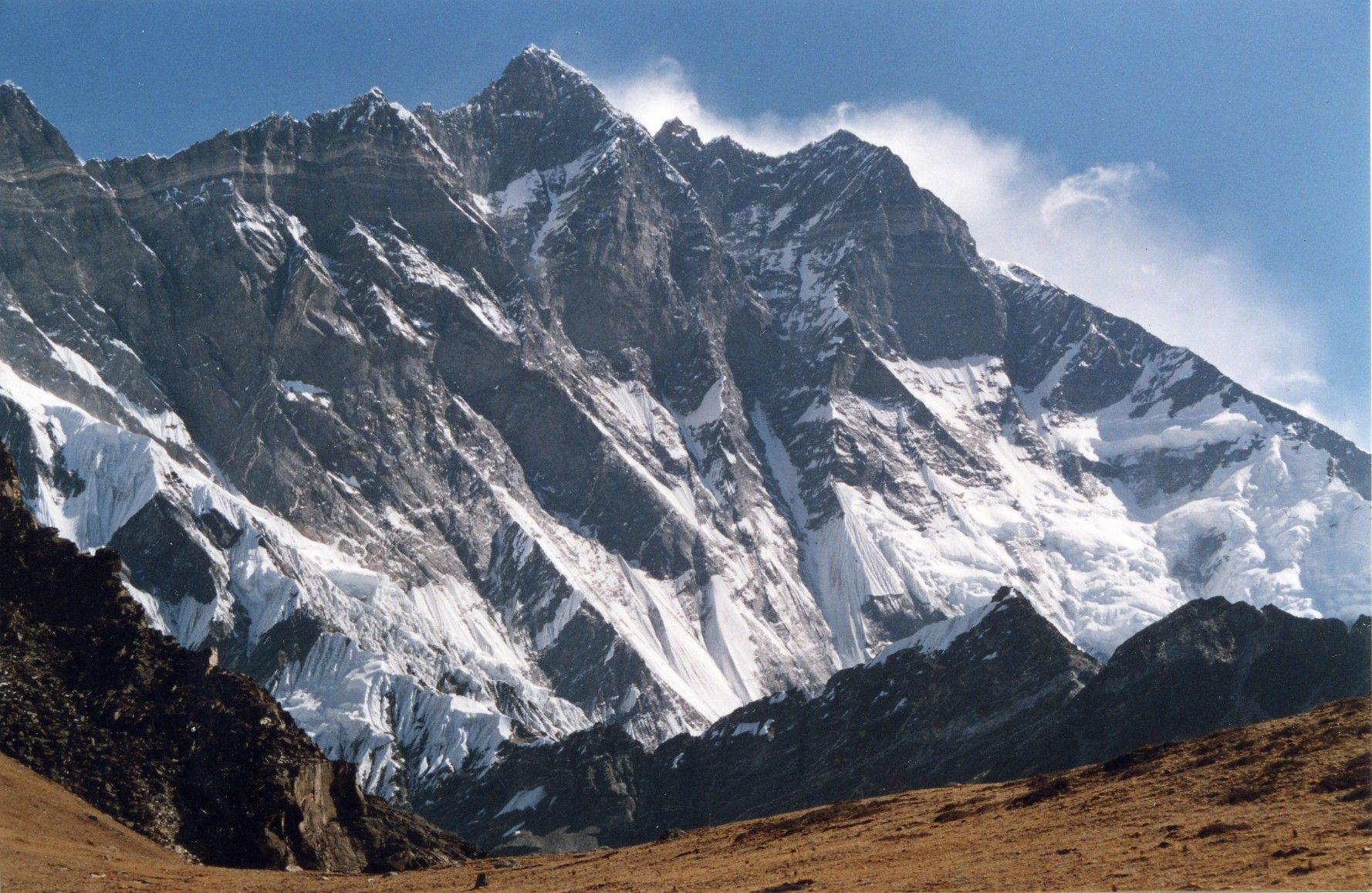 Why Are the Himalayan Glaciers Melting?