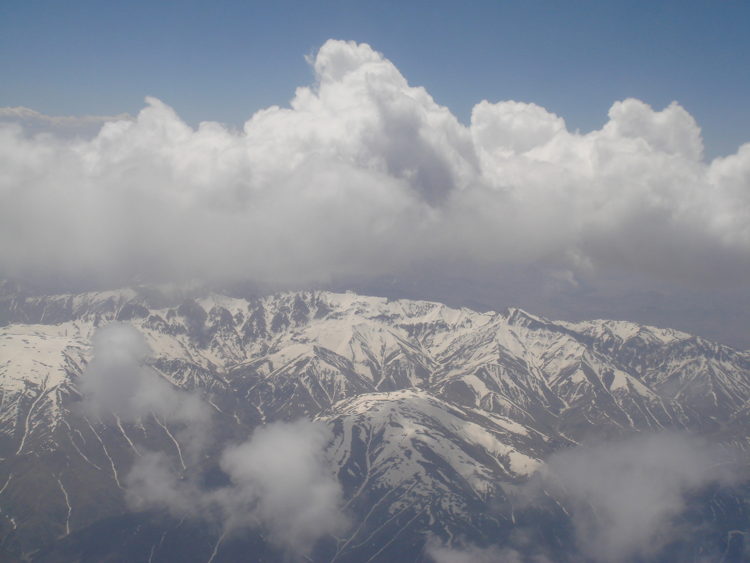 Glacier Environments - Hazards and Disaster
