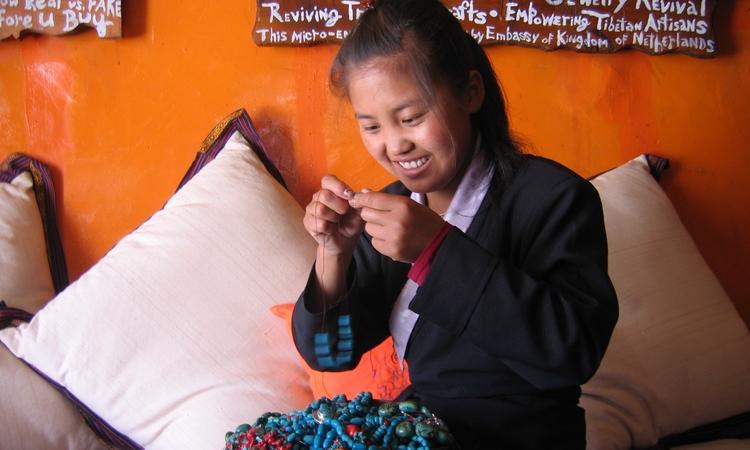Tibetan Turquoise Revival