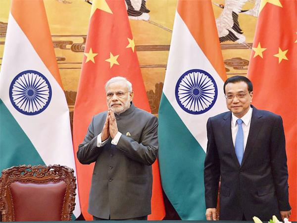 India, China, signal willingness to move away from classification of developed, developing countries
