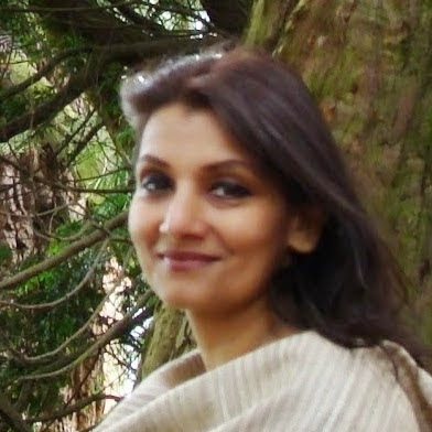 Shruti Poddar