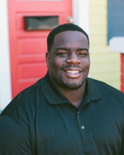 Emanuel Woods - HFO High School Director
