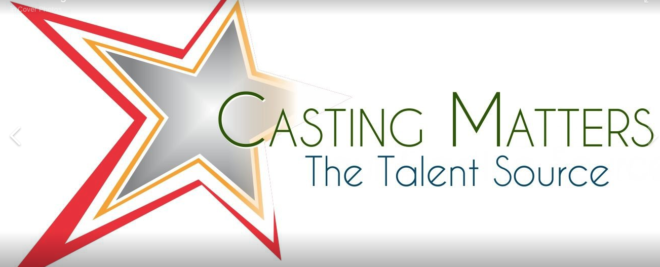Casting Matters site for Shari Carlson Studio Talent.  To contact an Actor send an email to CastingMatters@gmail.com.