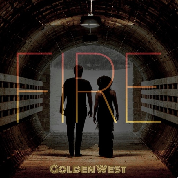Golden West - Fire