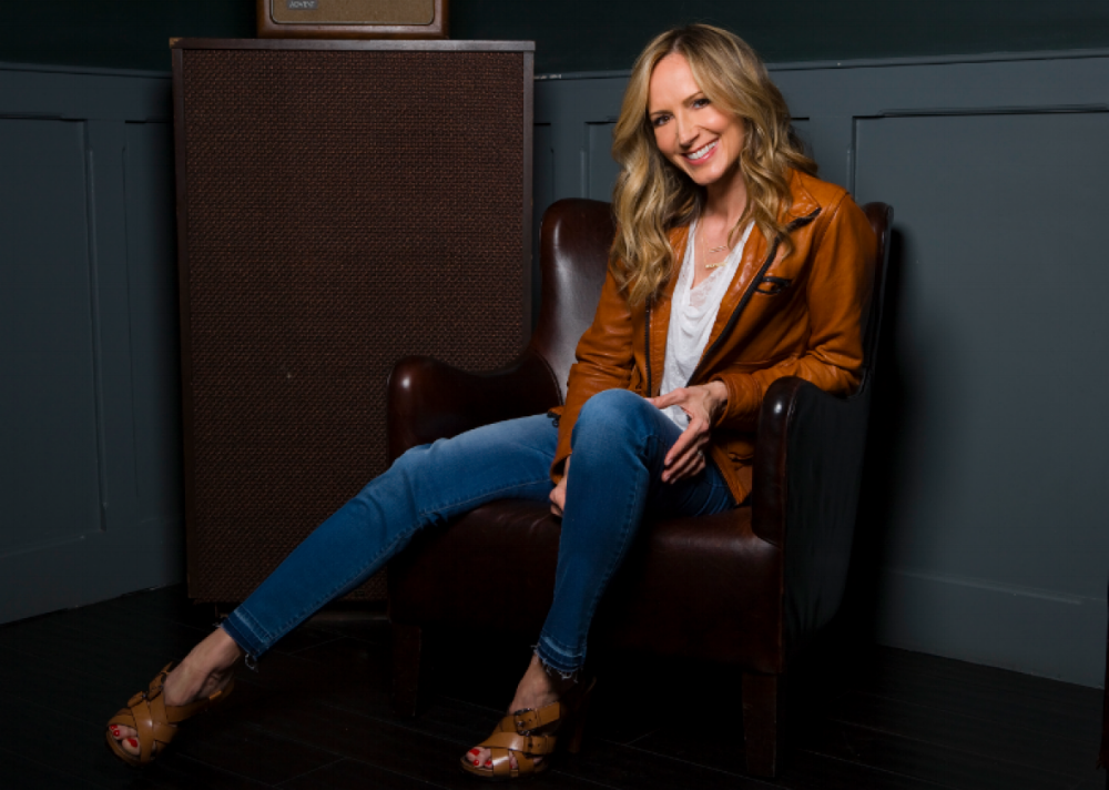 Chely Wright interview for Slate