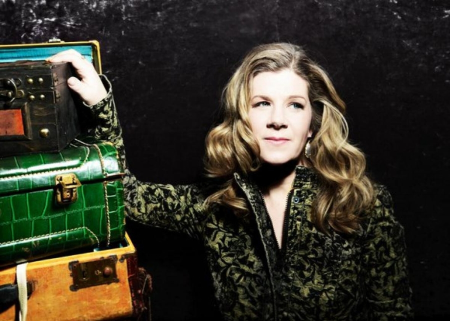 Dar Williams interview for Slate