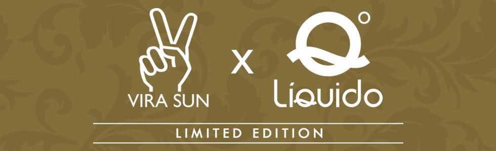 Vira Sun x Liquido