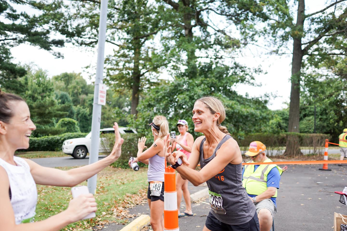 Ragnar Relay Race
