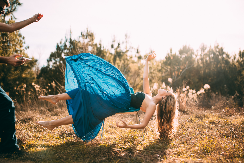 Levitation Progress 5