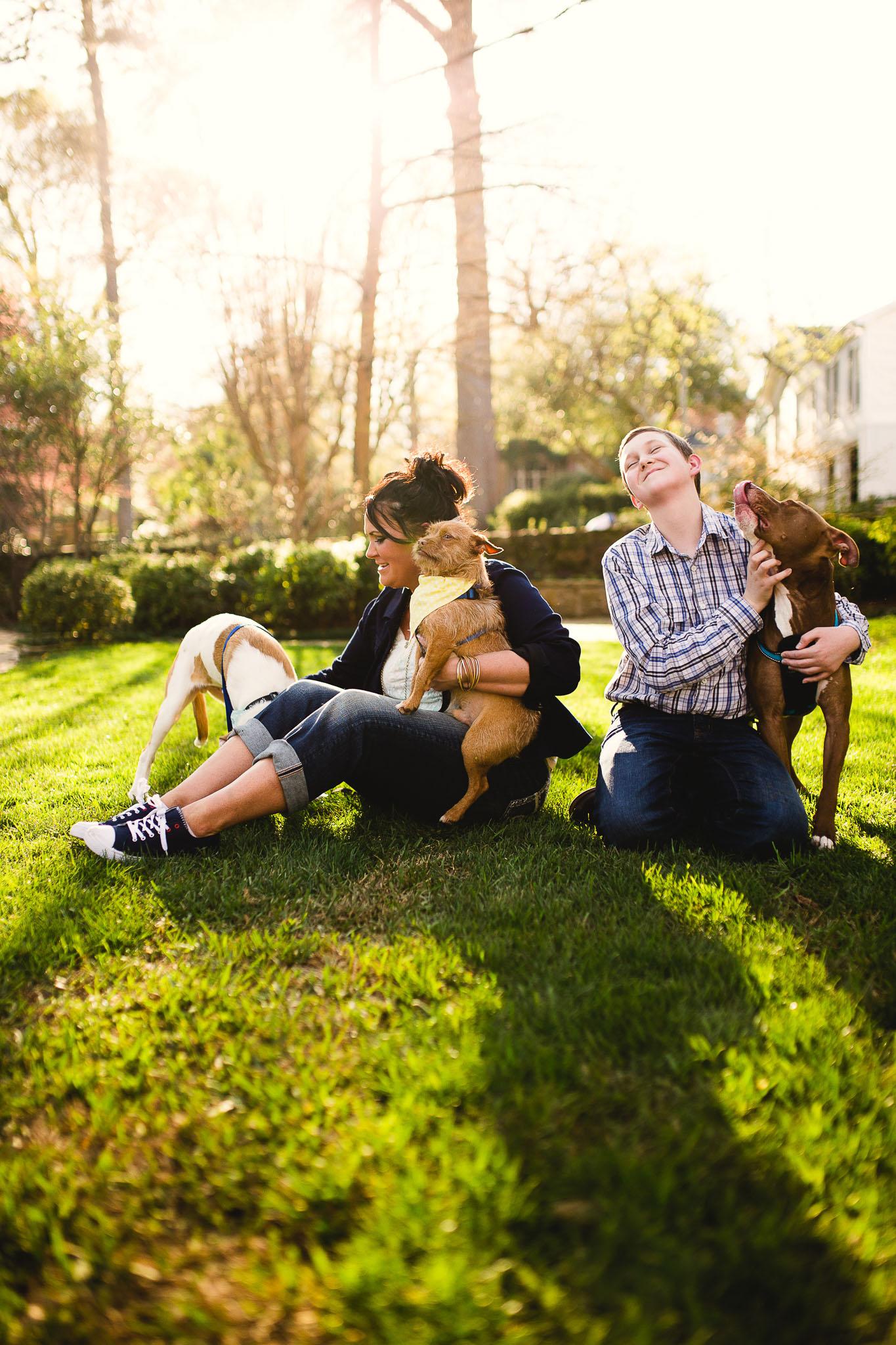 BSCENE Puppies