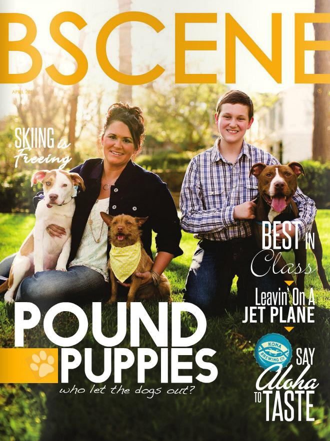 BSCENE Puppies 13