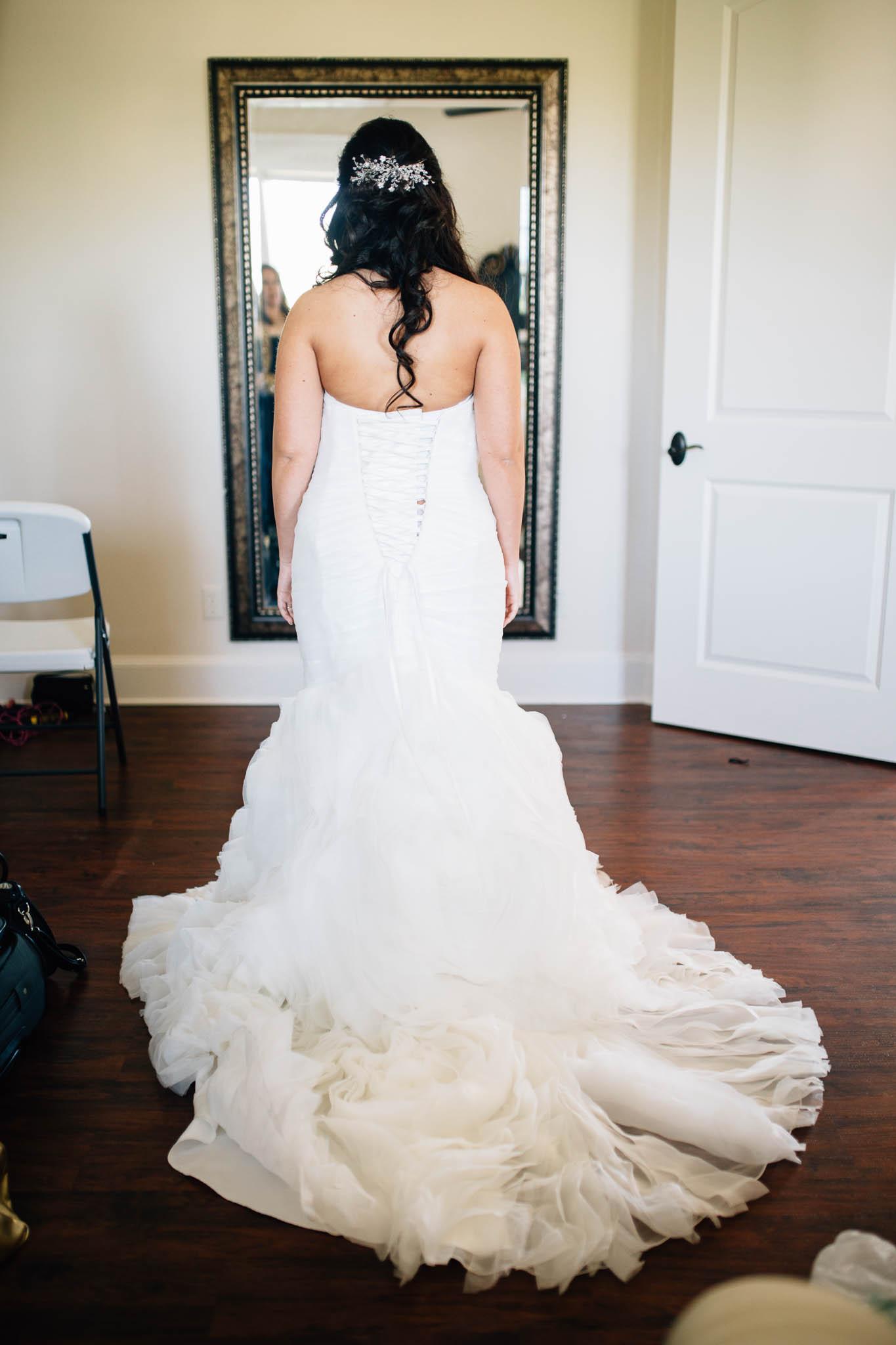 Raquel Wedding 6