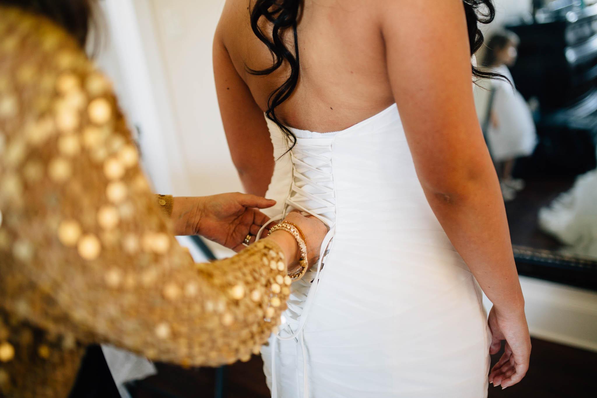 Raquel Wedding 7