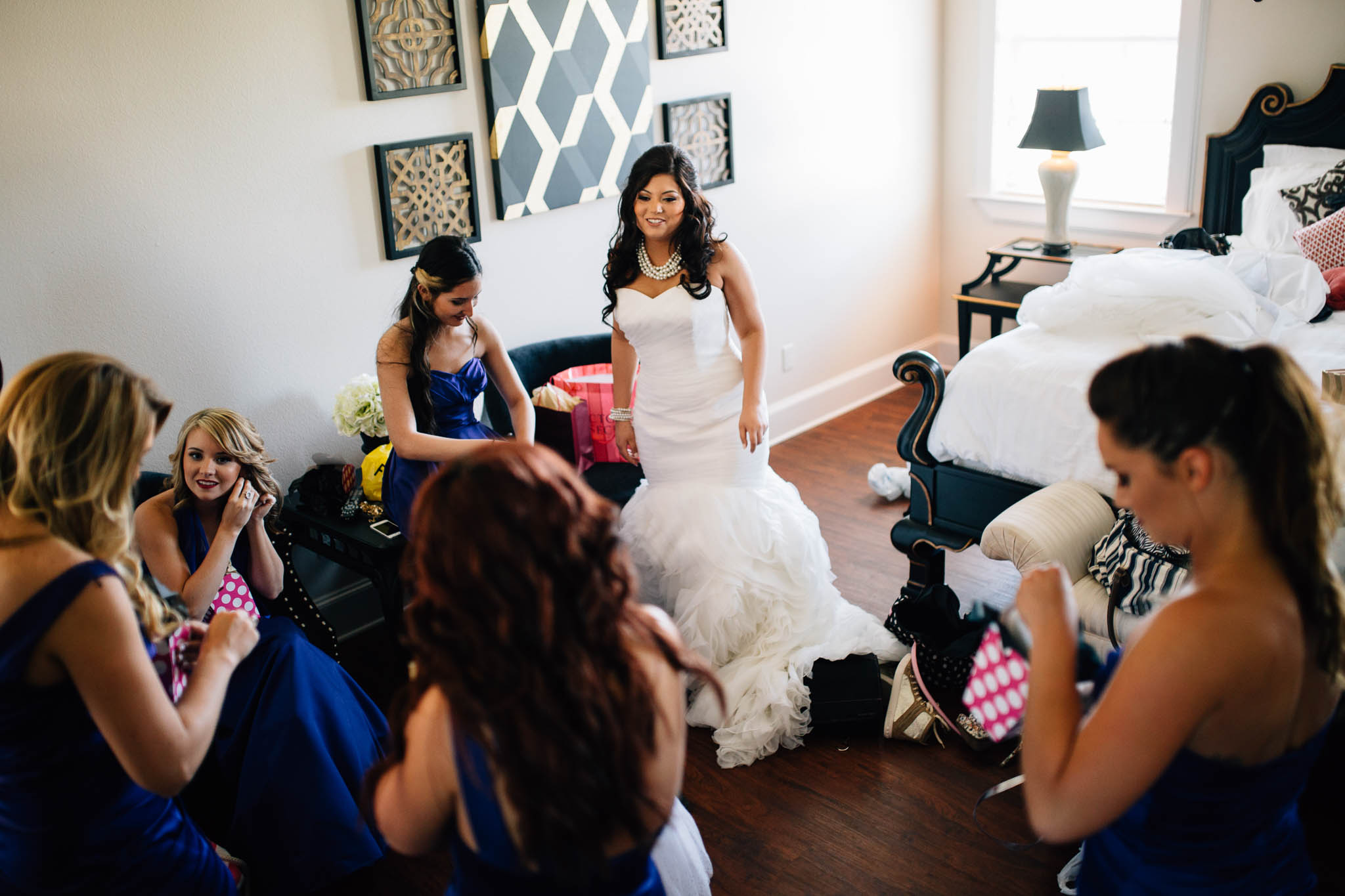 Raquel Wedding 9