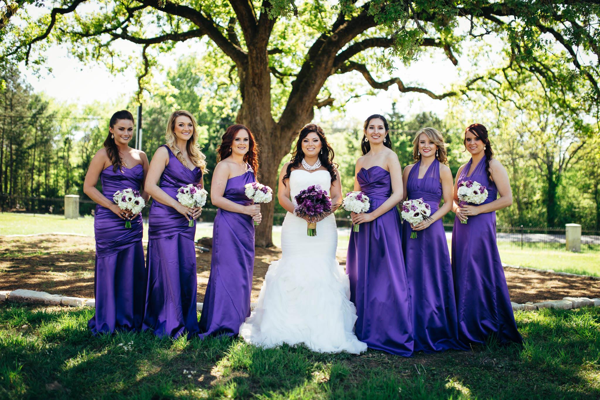 Raquel Wedding 10