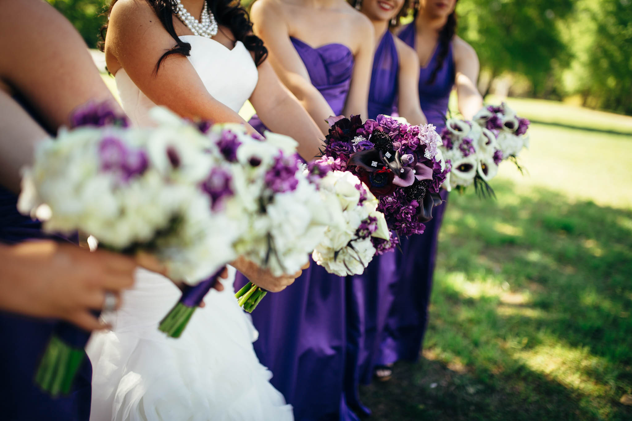 Raquel Wedding 11