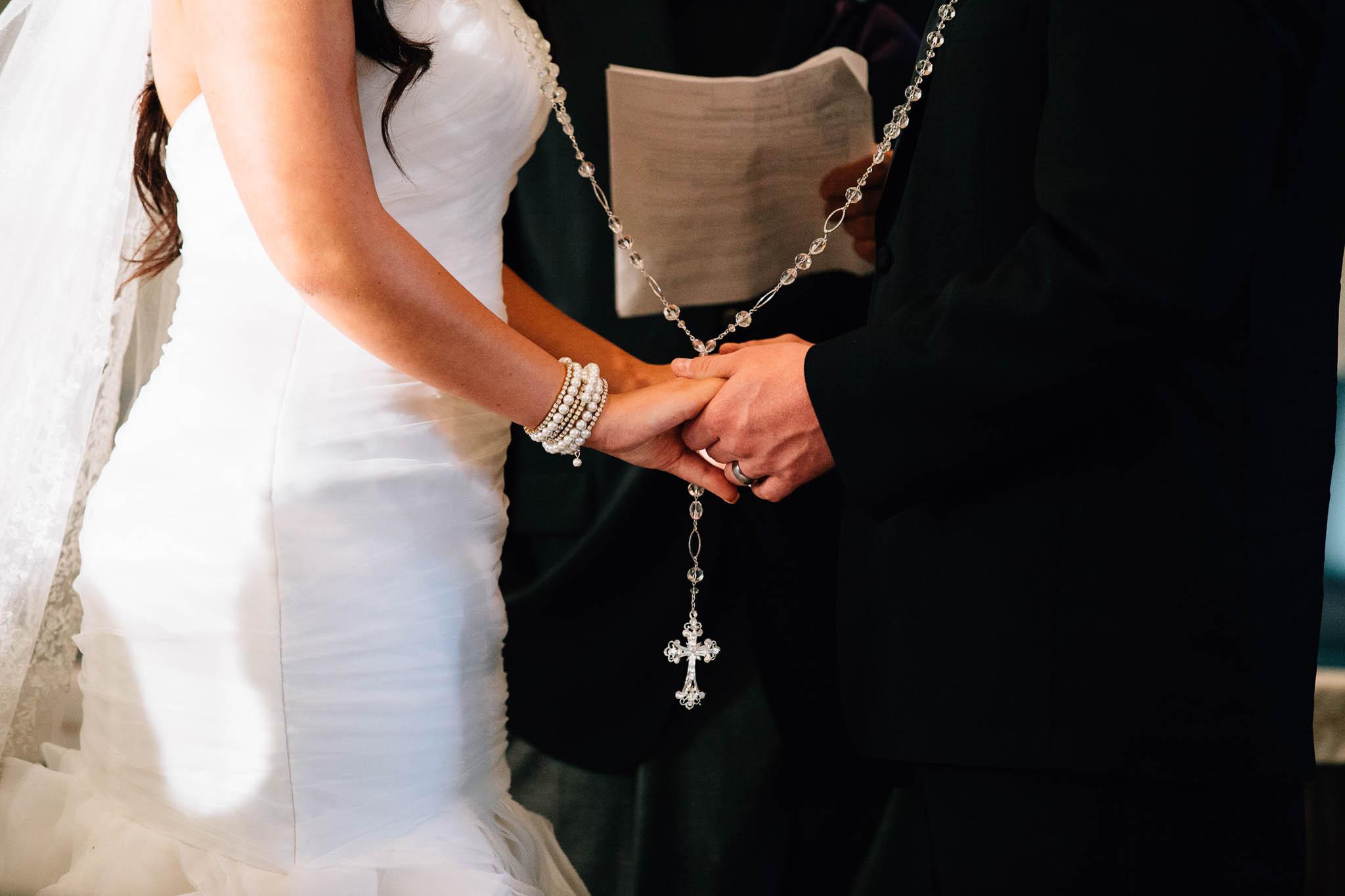 Raquel Wedding 27