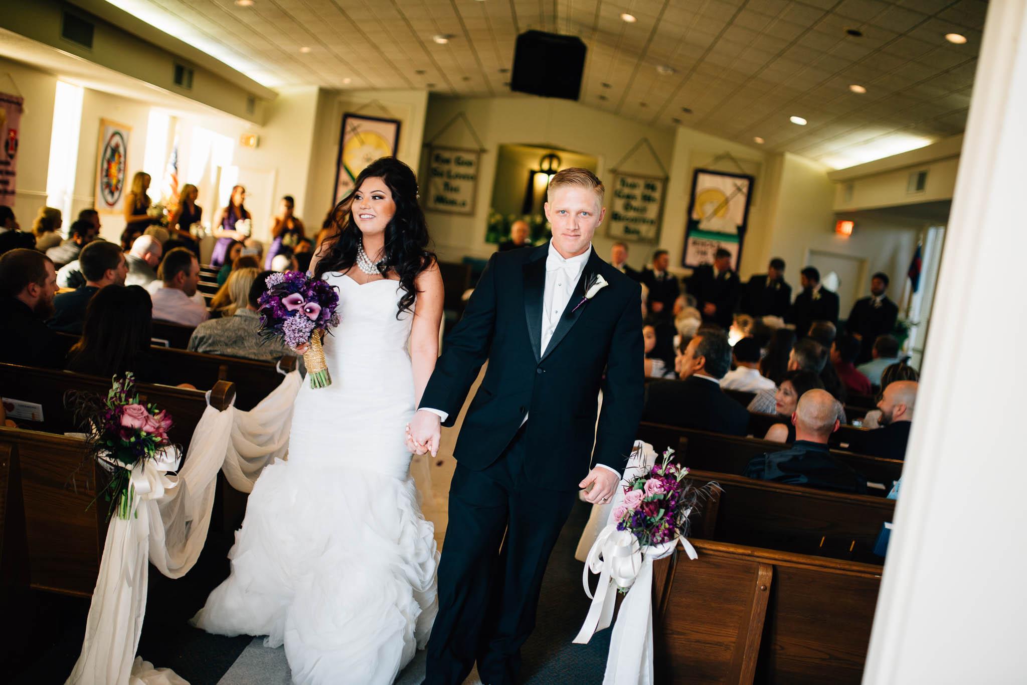 Raquel Wedding 29