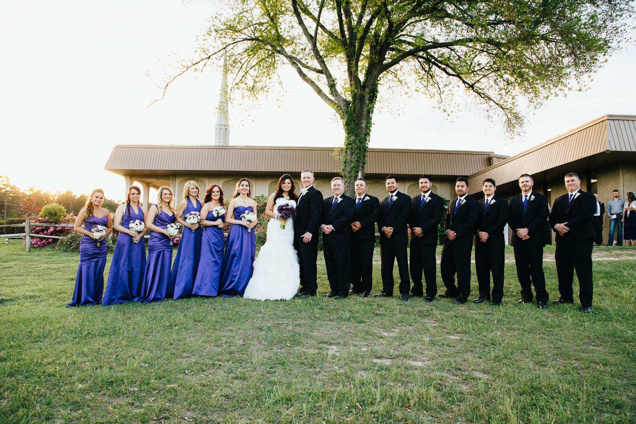 Raquel Wedding 31