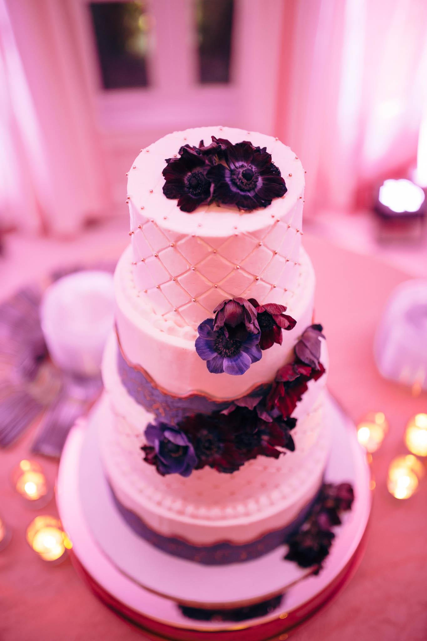 Raquel Wedding 37