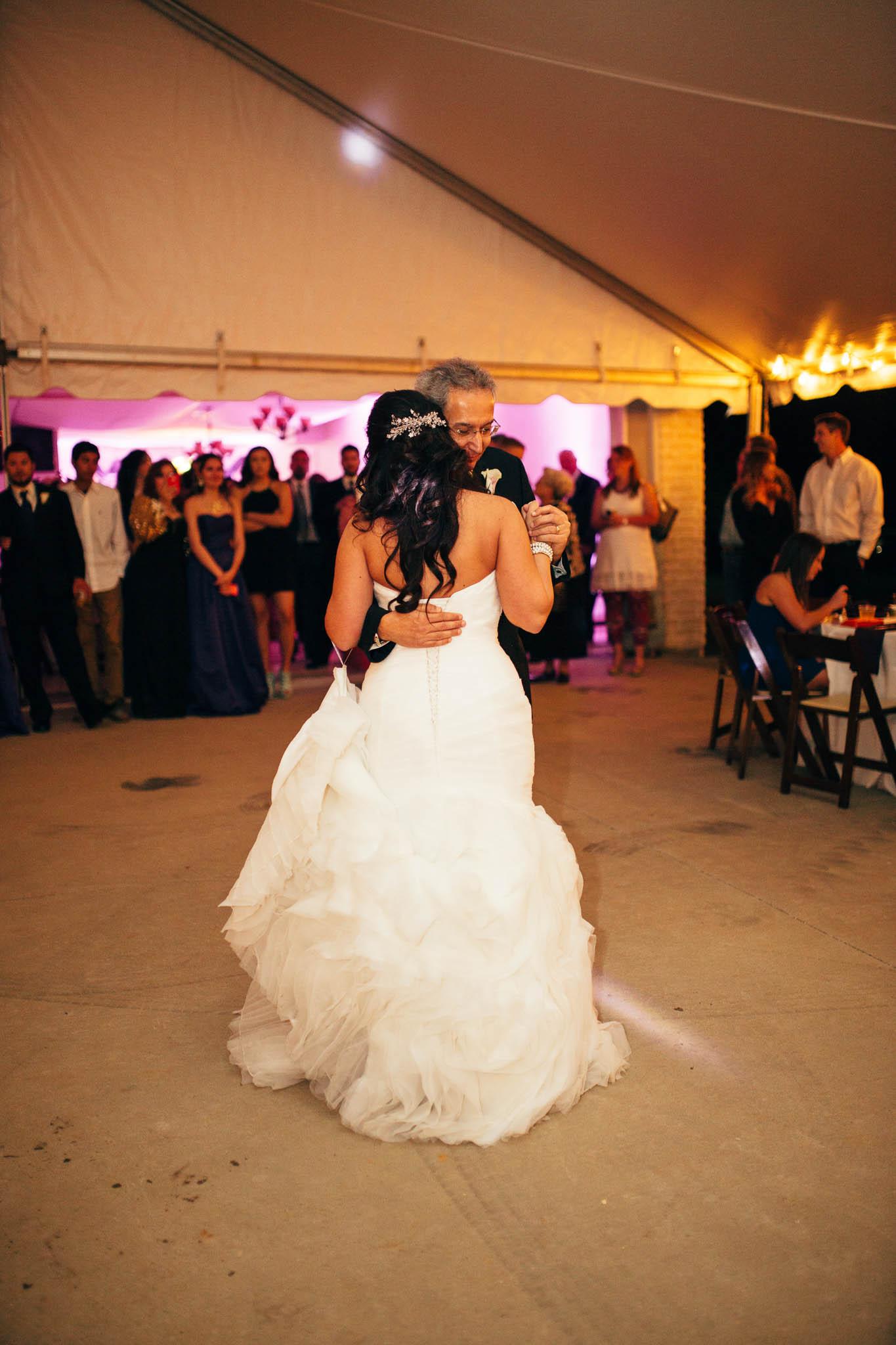Raquel Wedding 44