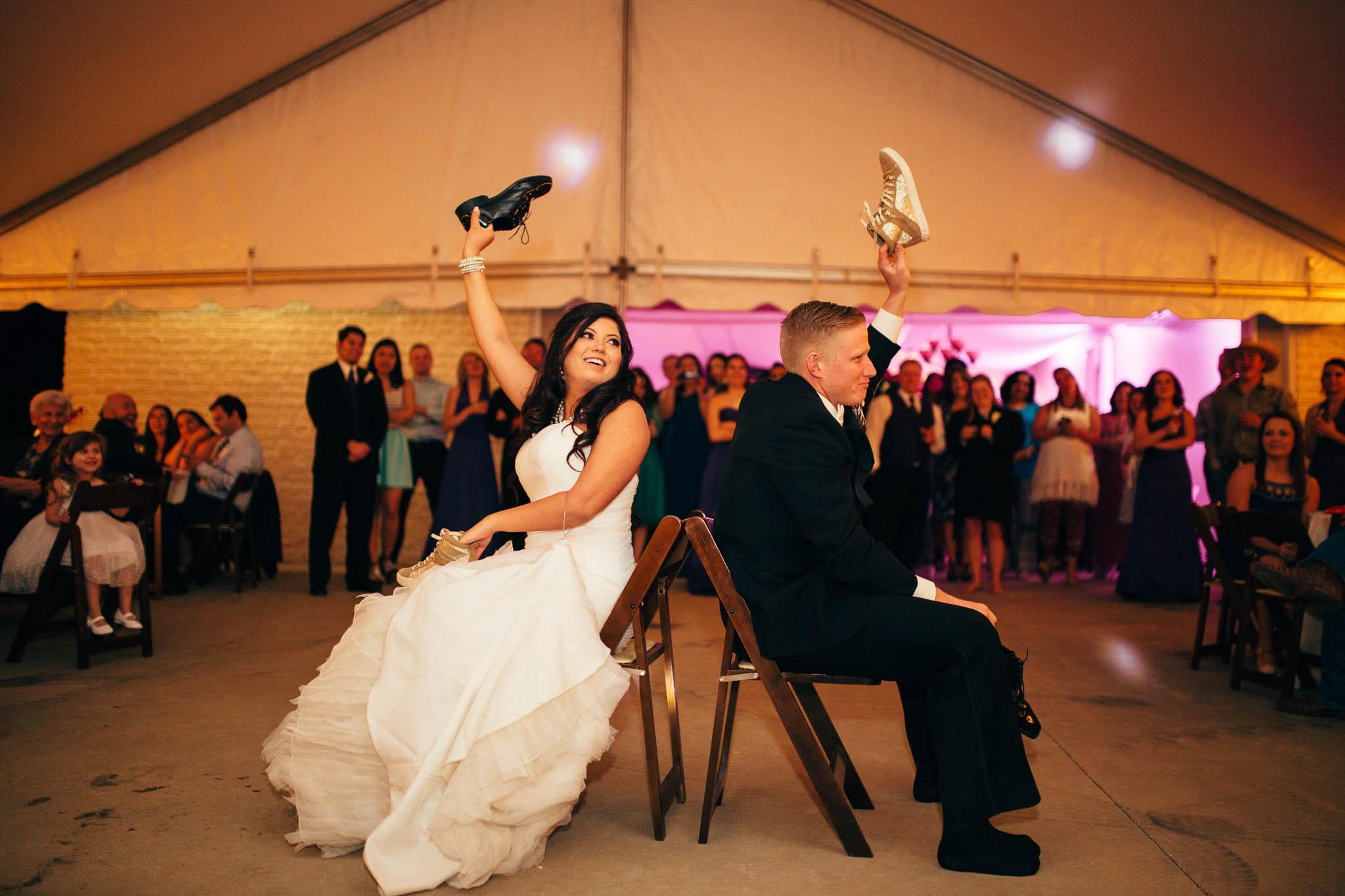 Raquel Wedding 46