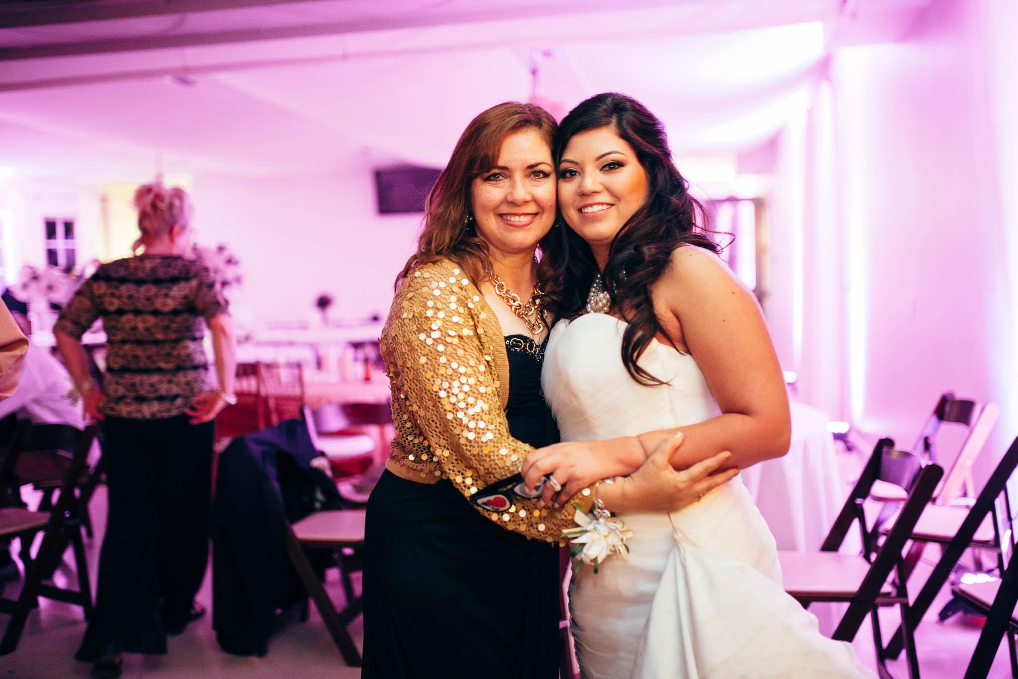 Raquel Wedding 49