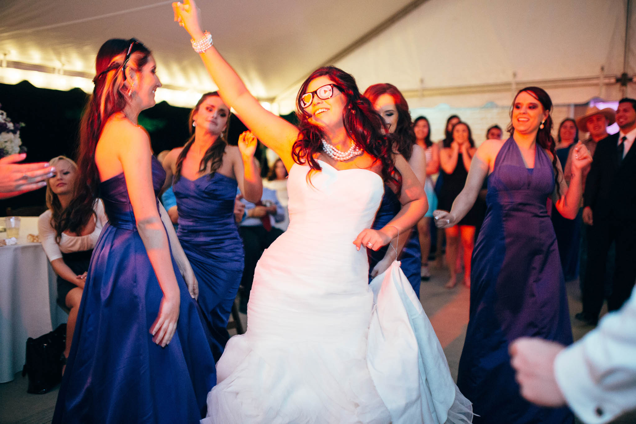 Raquel Wedding 50