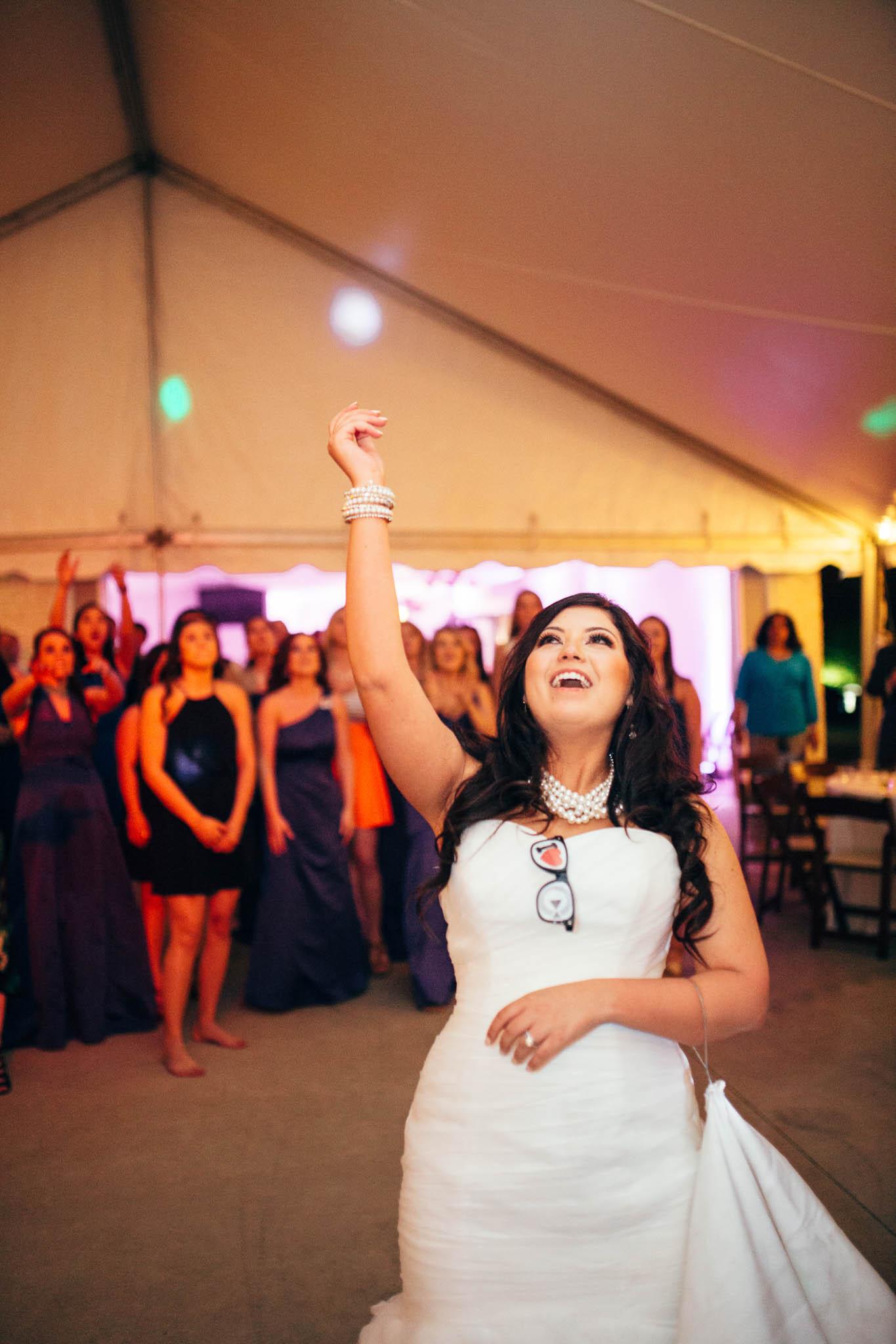 Raquel Wedding 52