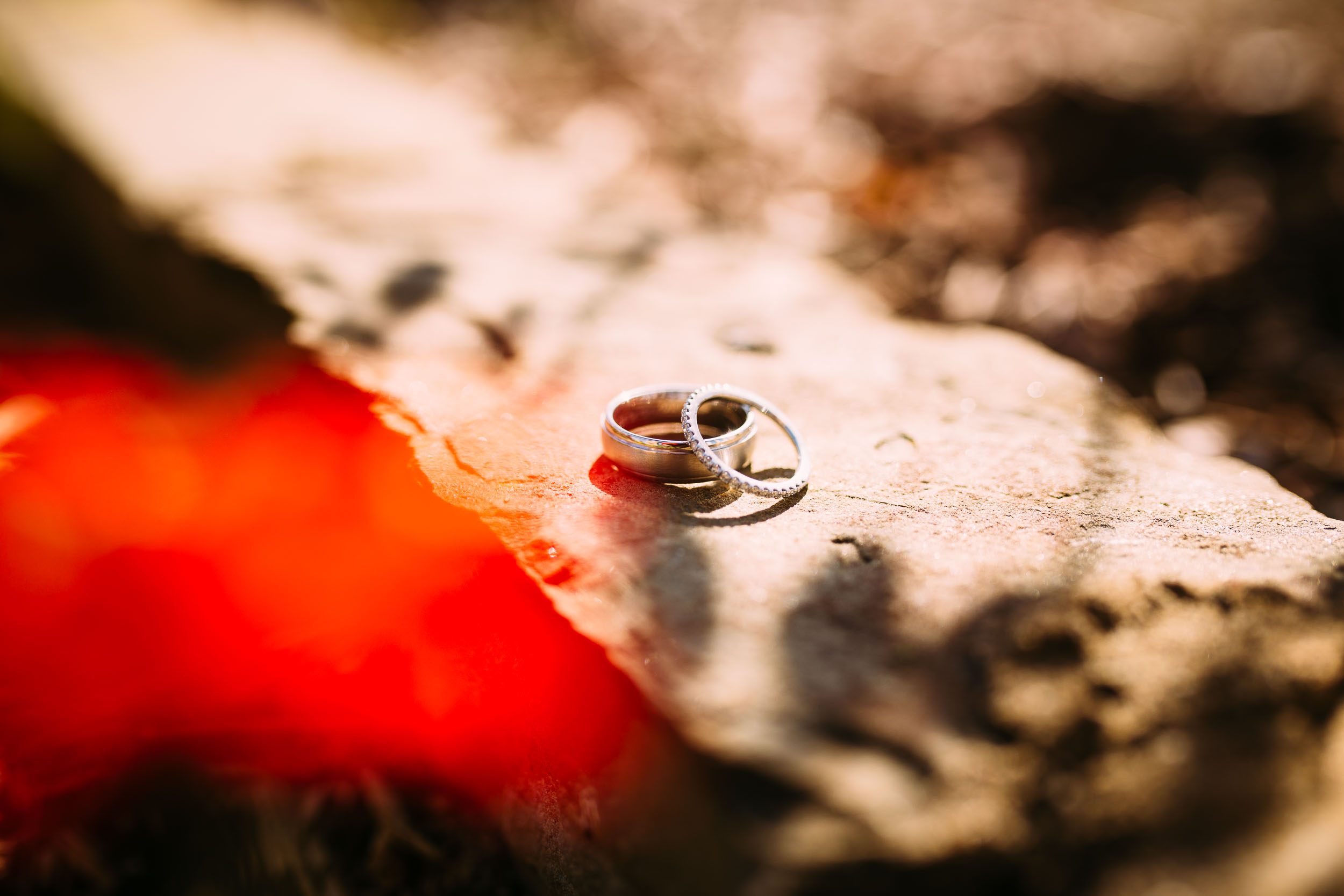 Villa di Felicita Wedding Ring Example Photo