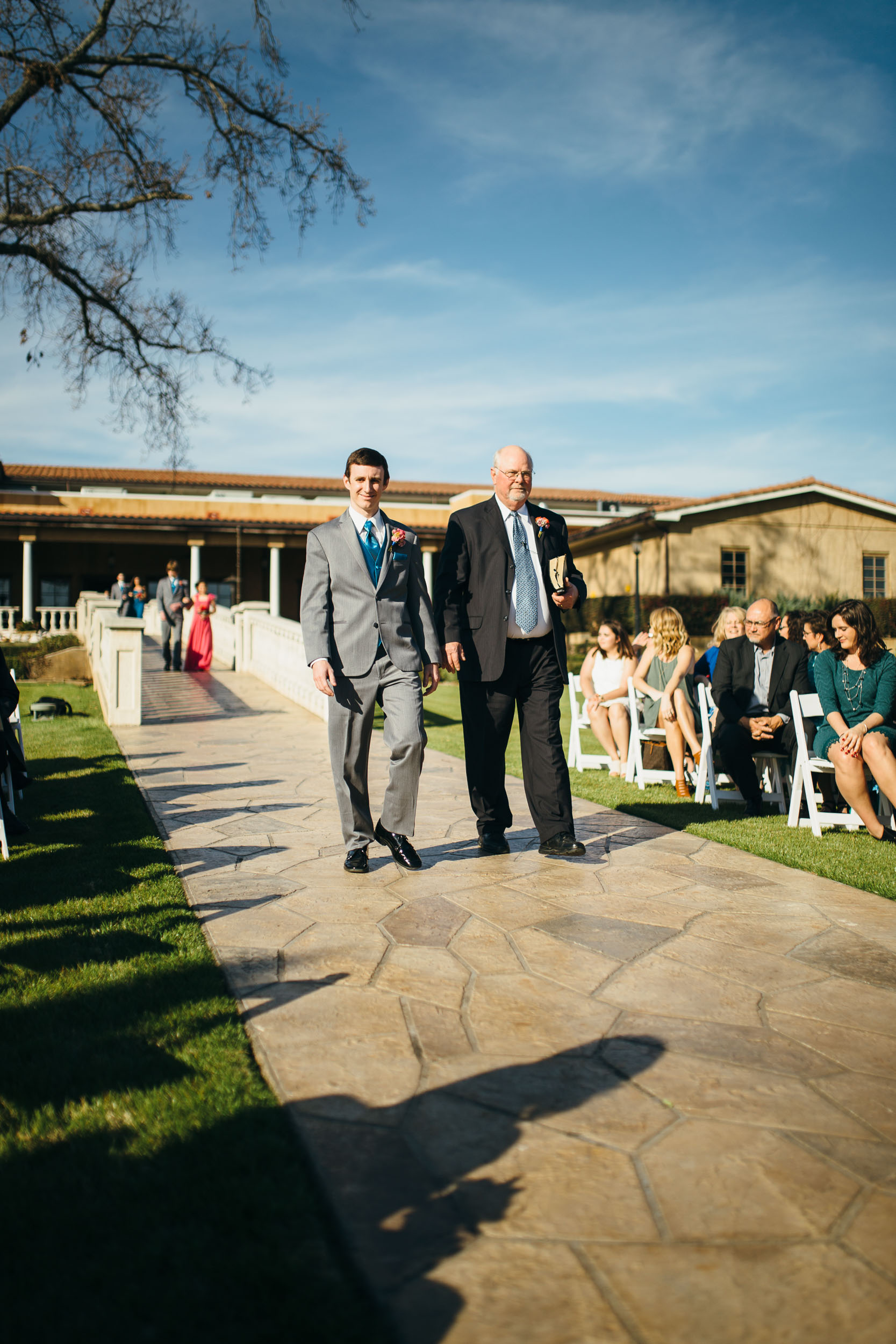 Villa di Felicita Wedding Example Photo