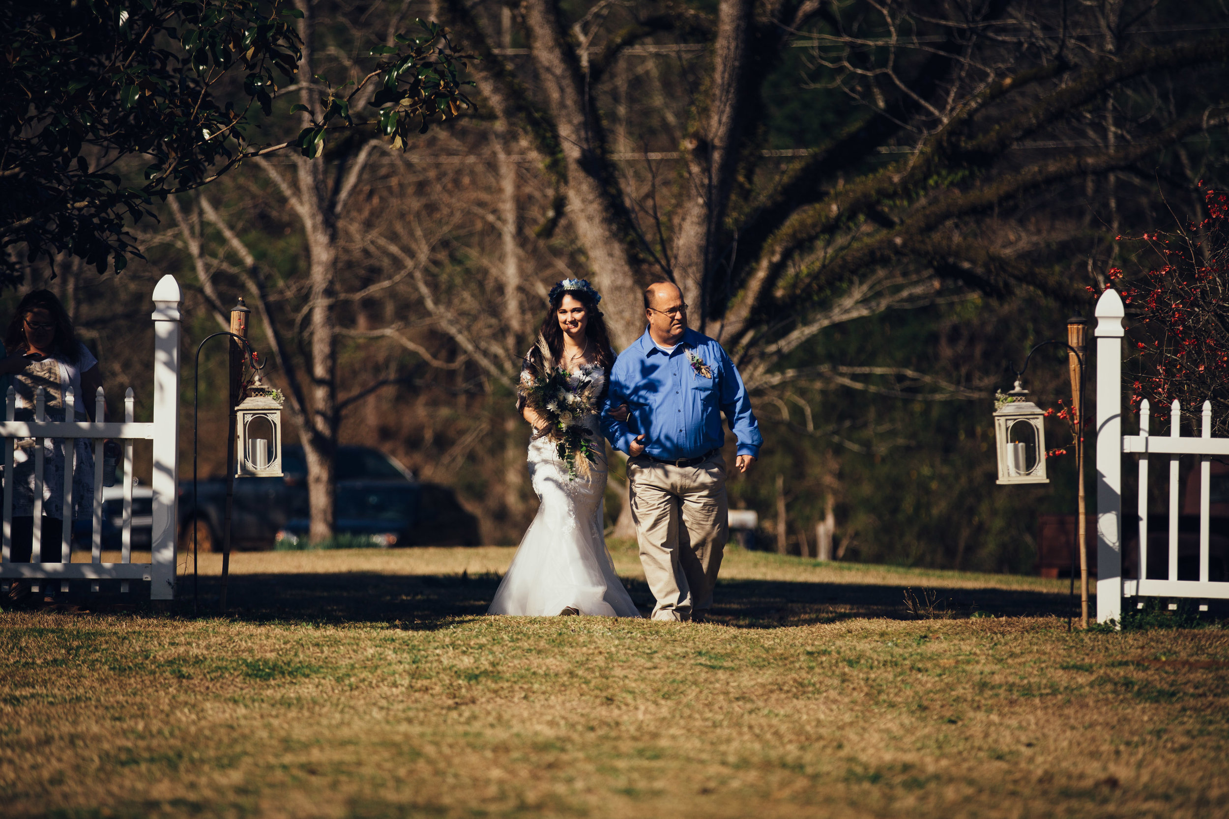 Tatiana & Tristan Wedding Blog