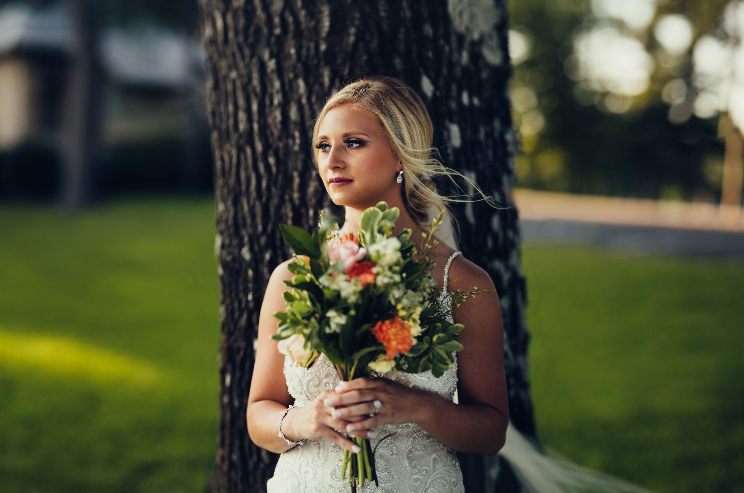 Amber Bridal Photography
