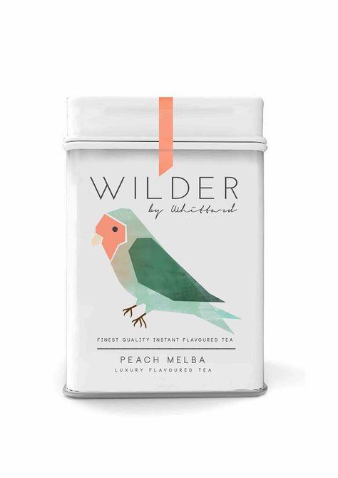 WILDER TEA