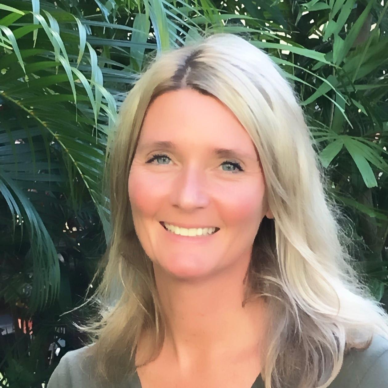 Kathleen Gray, ABM Practitioner (2017); Children's Mastery (2018)