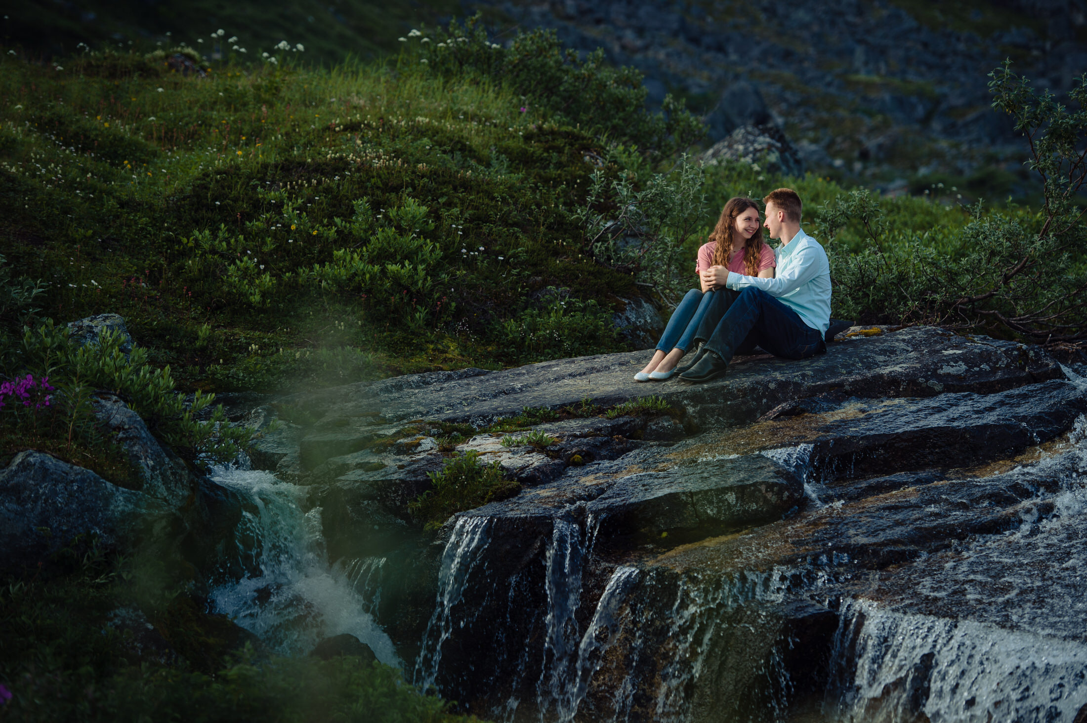 hatcher pass weddings photographer