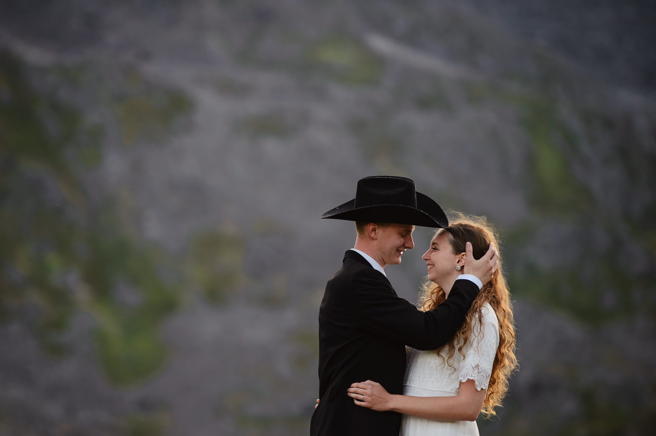love in hatcher pass