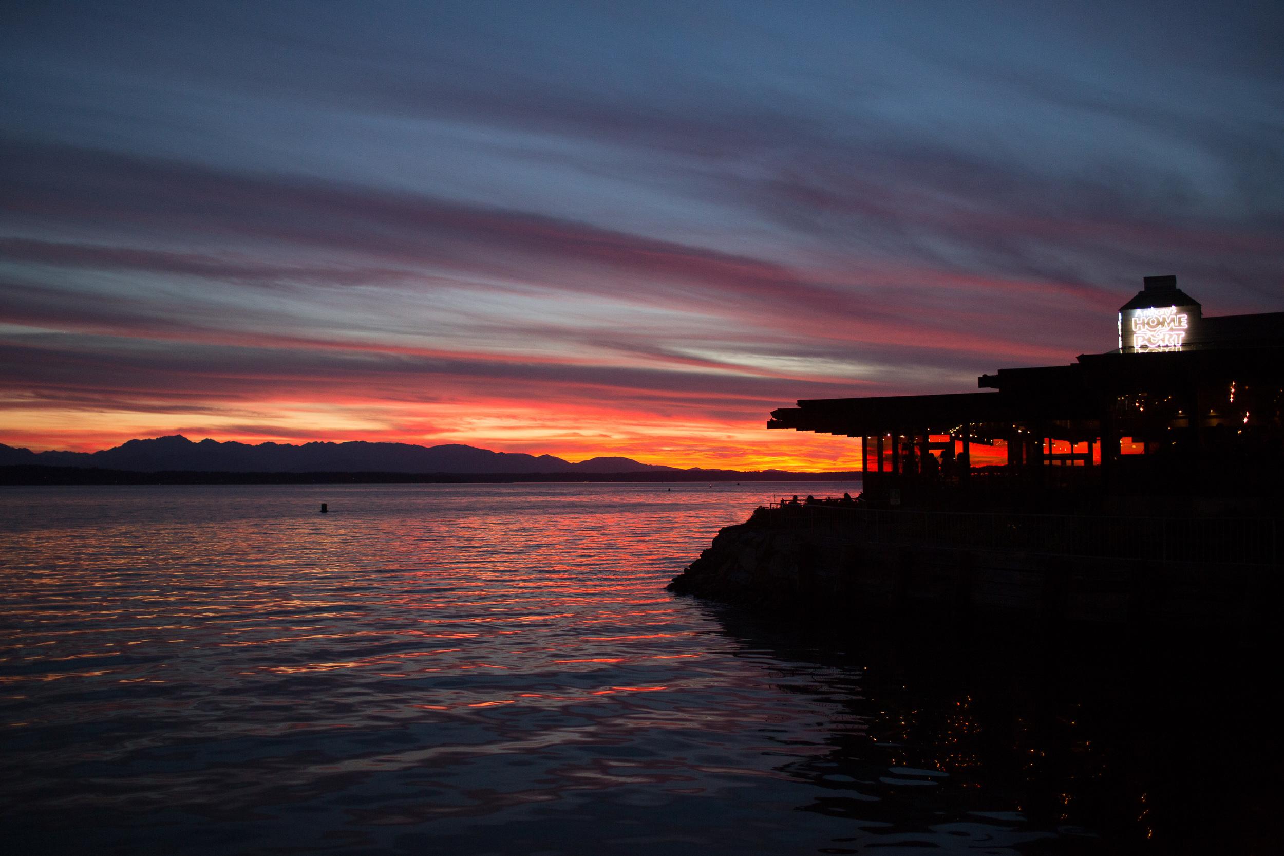 Sublime Stems   Tony Asgari Photography   Ray's Boathouse