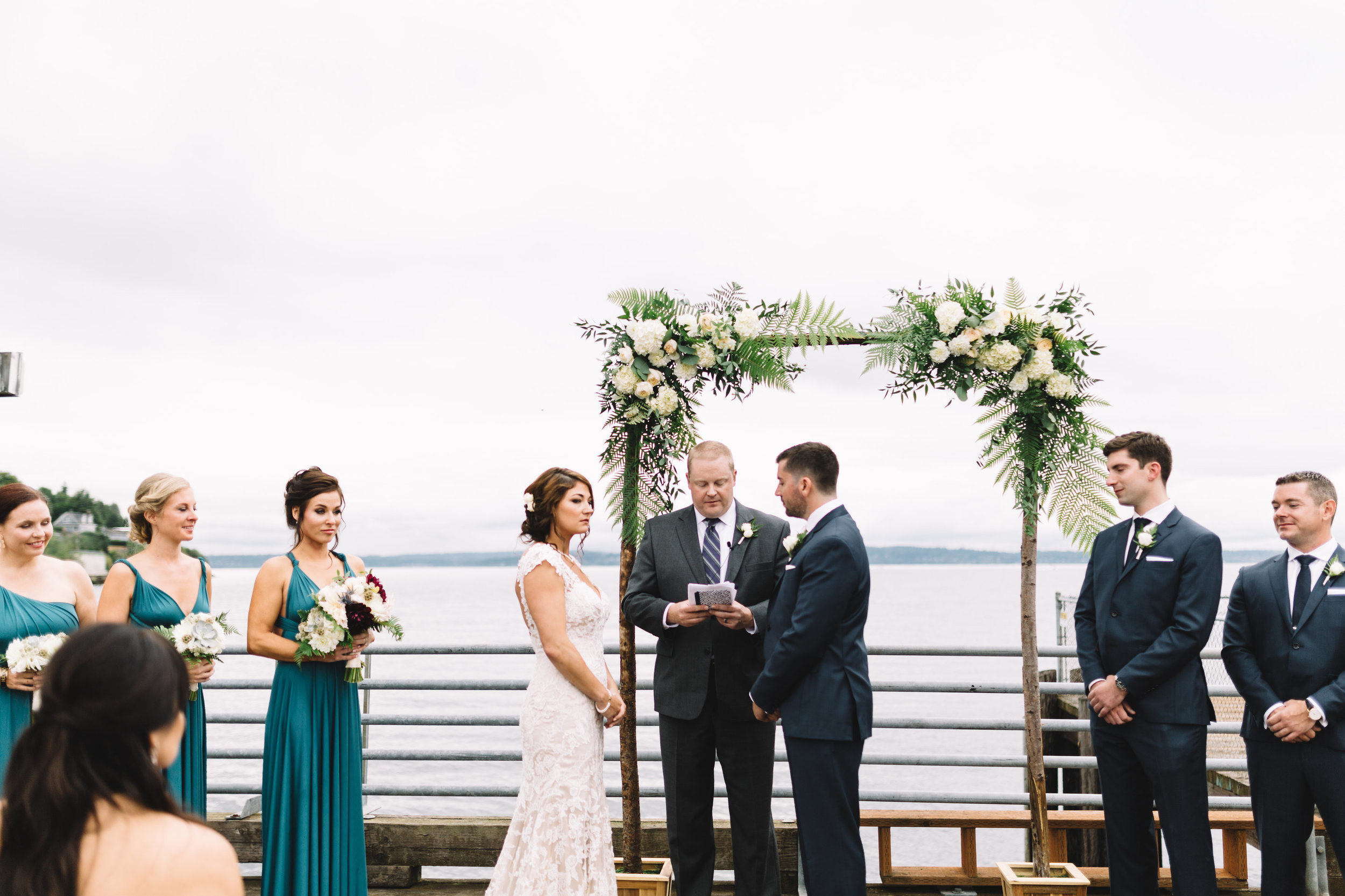 Sublime Stems | Linda Kahle Photography | Ray's Boathouse