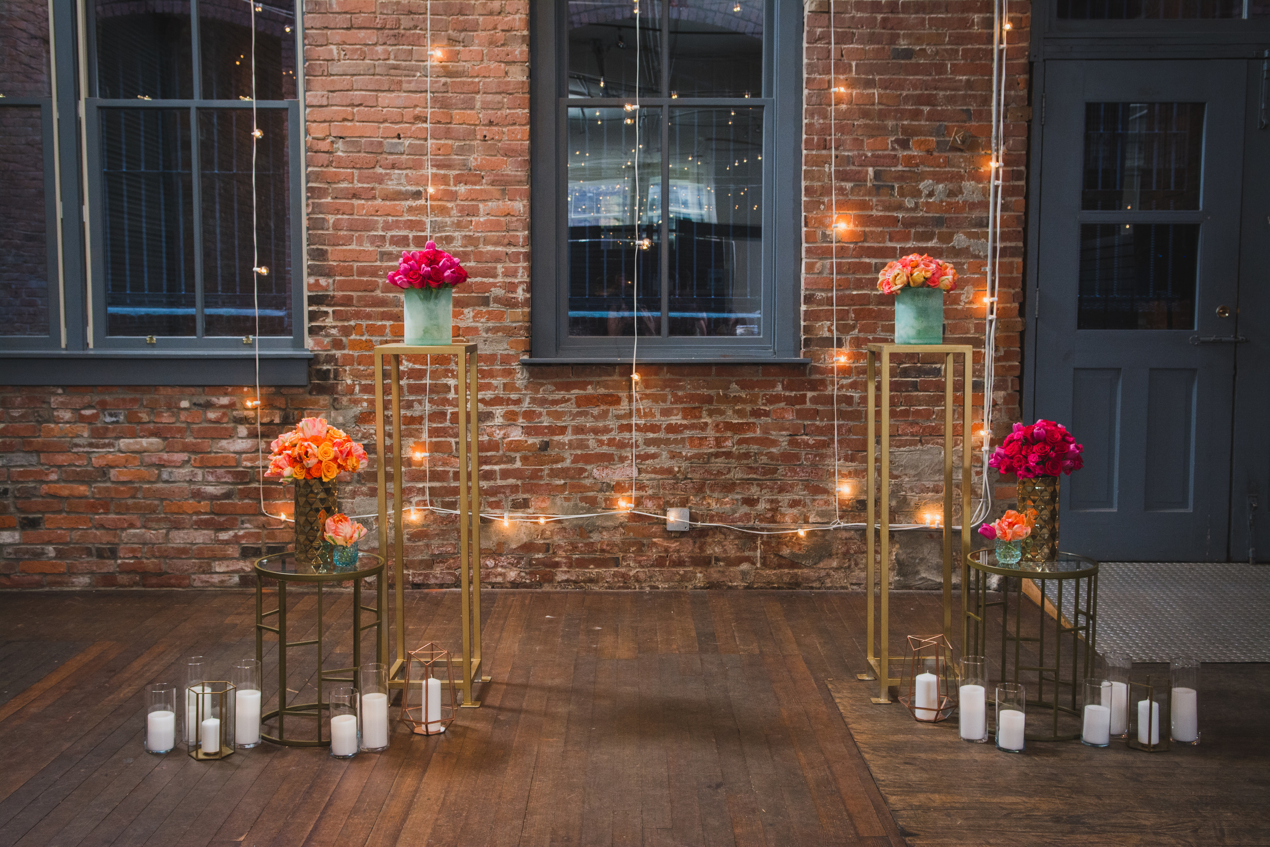 Sublime Stems | Urban Light Studios | Axis Pioneer Square