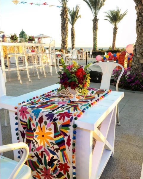 Sublime Stems | Be Sage Conference | Cabo