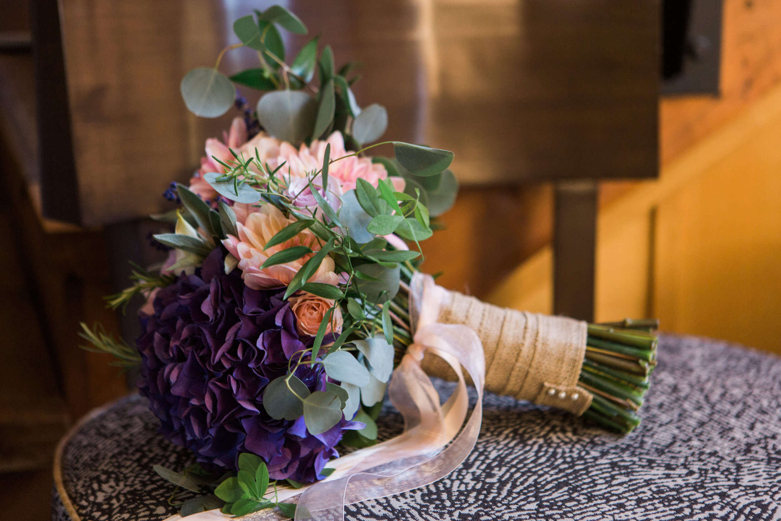 Sublime Stems | Willows Lodge | Stephanie Cristalli Photography