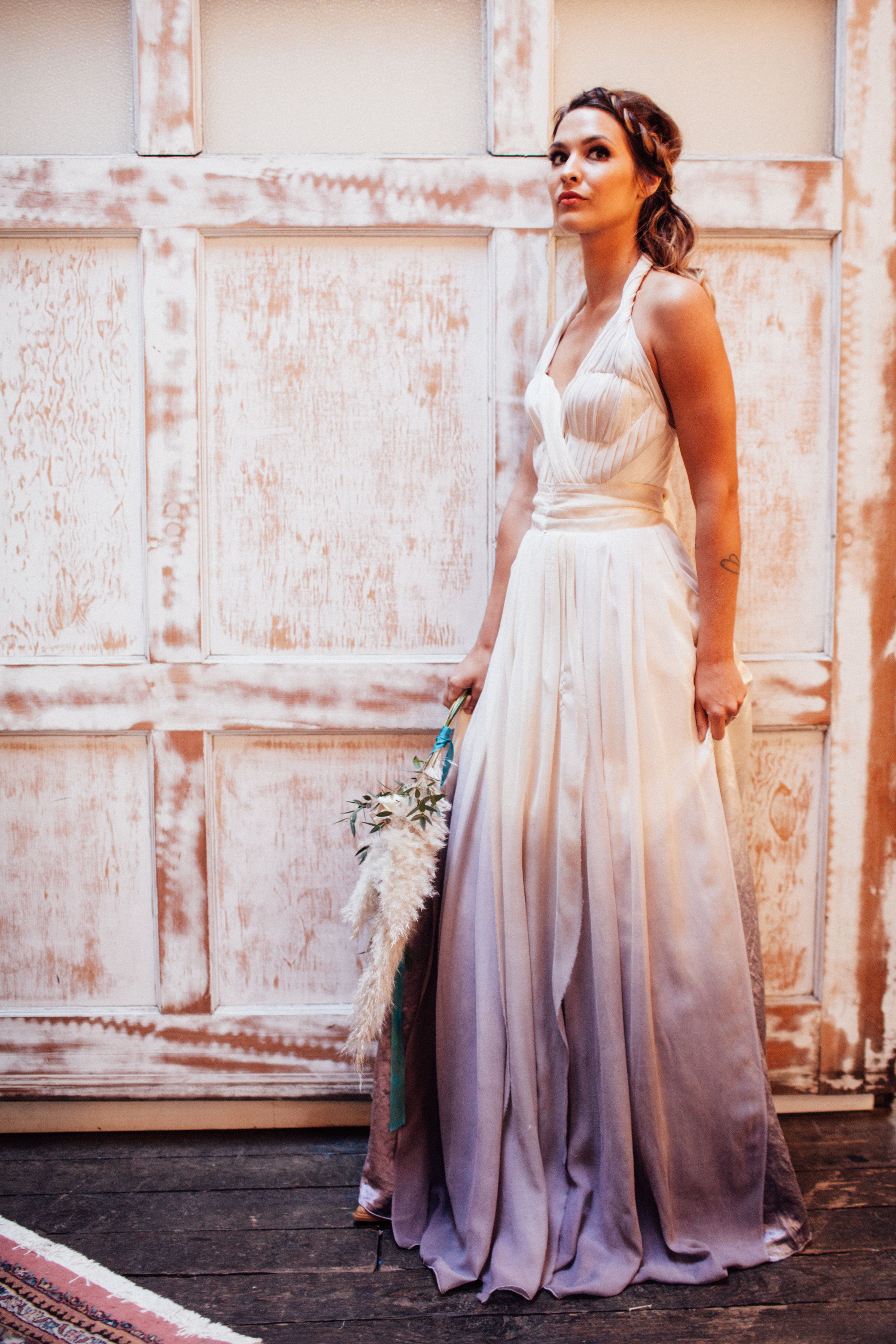Sublime Stems | M+L Photography | Within Sodo | I Do Sodo | Wedding Show | Florist | Desert Oasis
