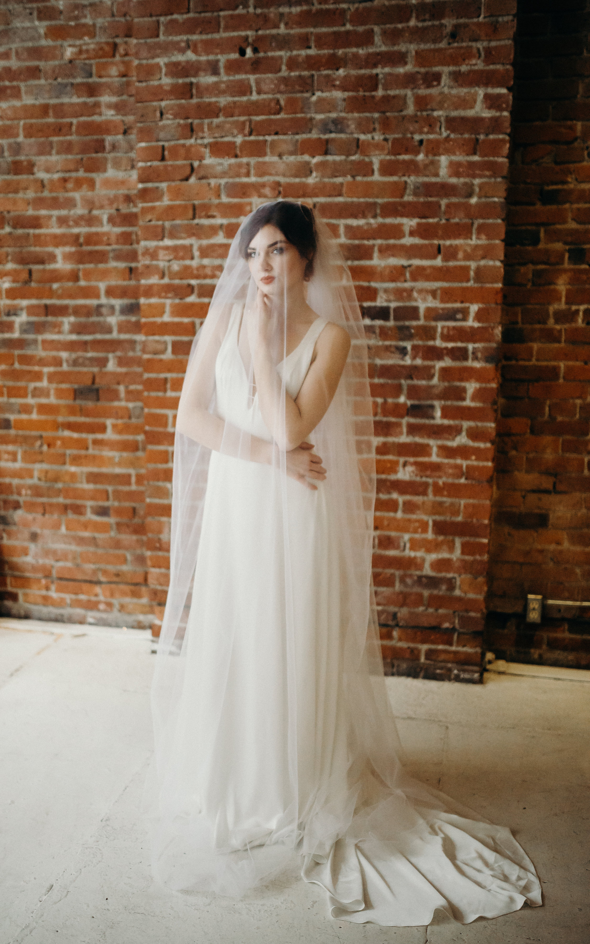 Sublime Stems | Styled Shoot | Bridal | Gathered Creatives | Beginning & End Photography